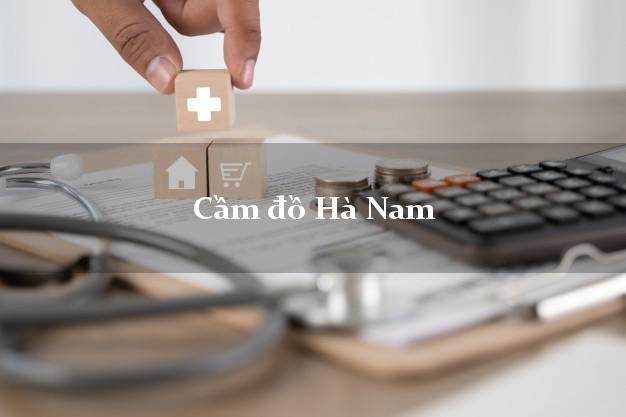 Cầm đồ Hà Nam