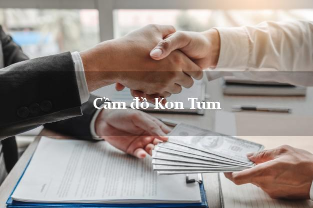 Cầm đồ Kon Tum