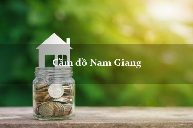 Cầm đồ Nam Giang Quảng Nam