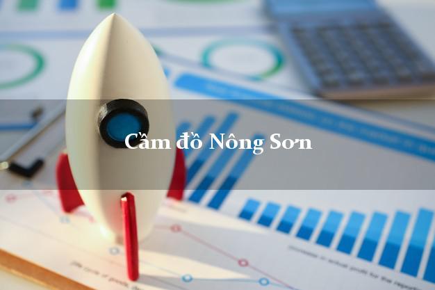 Cầm đồ Nông Sơn Quảng Nam