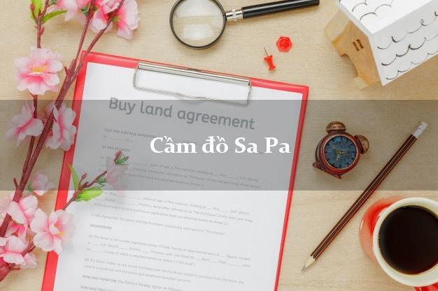 Cầm đồ Sa Pa Lào Cai