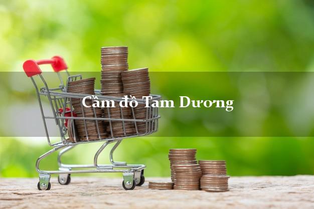 Cầm đồ Tam Dương Vĩnh Phúc