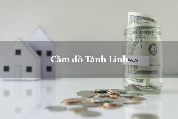 Cầm đồ Tánh Linh Bình Thuận