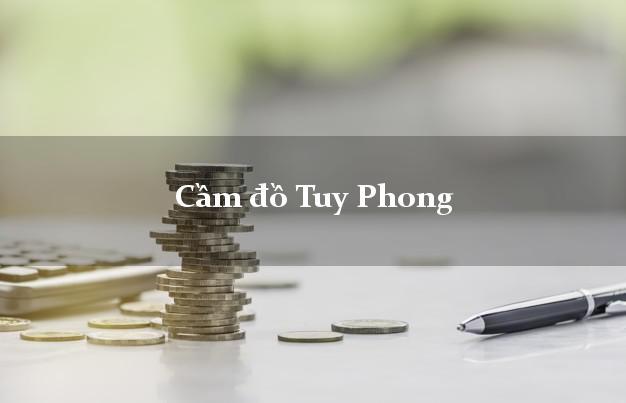 Cầm đồ Tuy Phong Bình Thuận