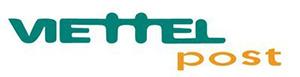 viettel post logo