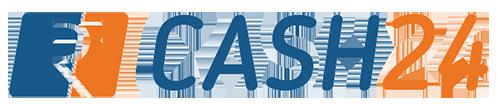 Logo cash24