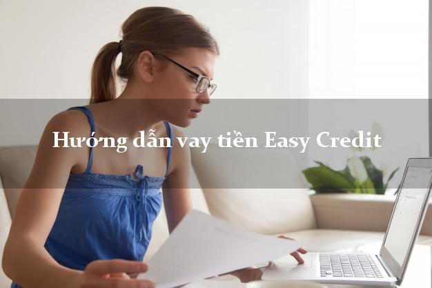Logo EasyCredit